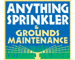 Anything Sprinkler