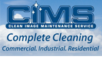 CIMS Cleaning